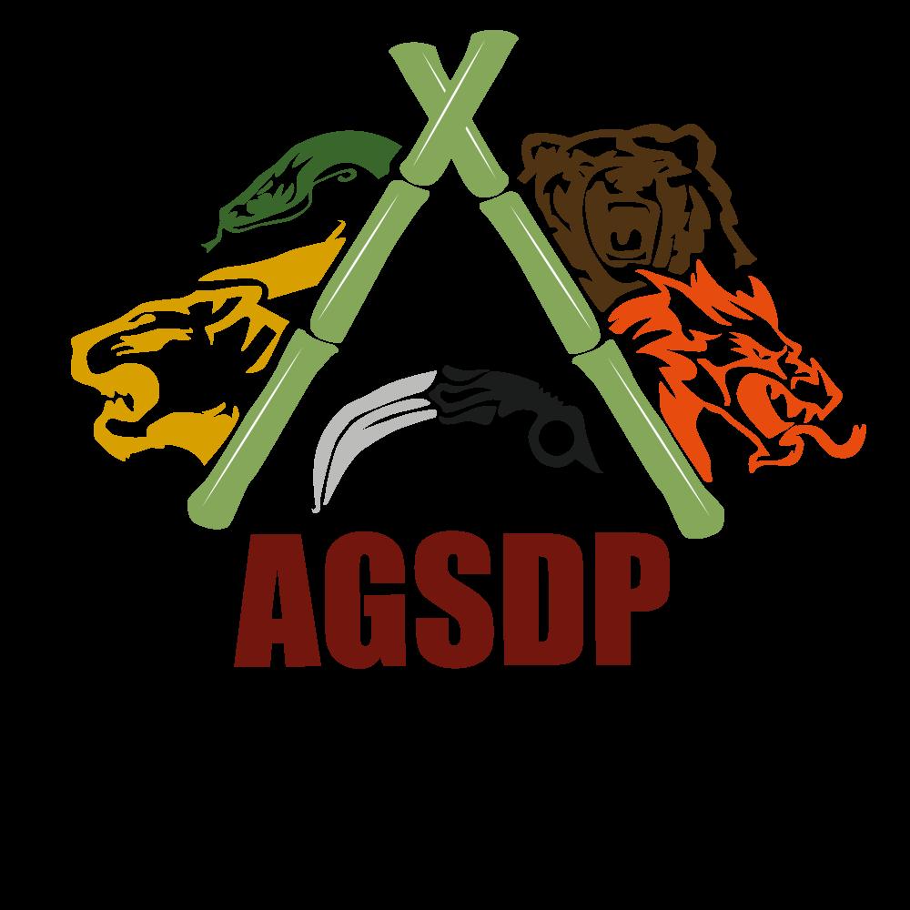 Logo AGSDP